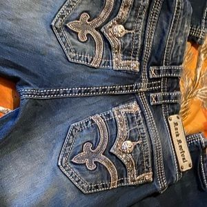 Rock Revival Jeans Boot 26
